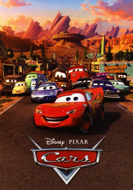 Cars Mp4 Movie
