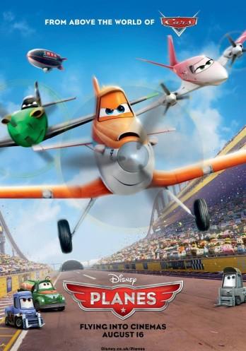 Planes (2013)